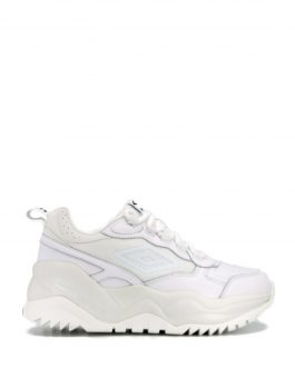 Sneakers Umbro Monstre Bianco