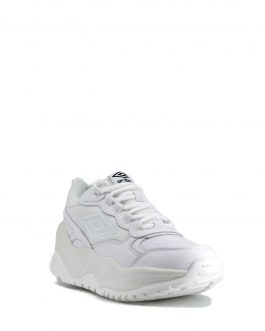 Sneakers Umbro Monstre Bianco Donna