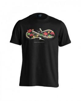 T-Shirt Propaganda Roses