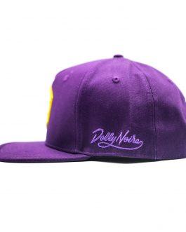 Cappello Dolly Noire Kobe