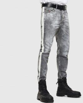 Jeans D-Eetar Grigio Diesel