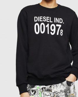 Felpa S-Girk-J3 Diesel