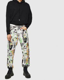 Pantalone D-Macs Diesel