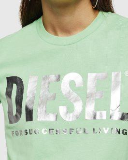 T-Shirt T-Sily-WX Diesel