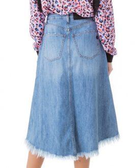 Short Jeans Gaelle Paris