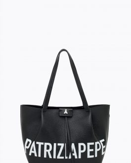 Borsa Shopping Media Patrizia Pepe