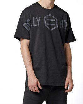 T-Shirt Master Logo Dolly Noire