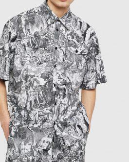 Camicia S-Wed-Kaos Diesel