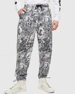 Pantaloni P-Toll-Kaos Diesel