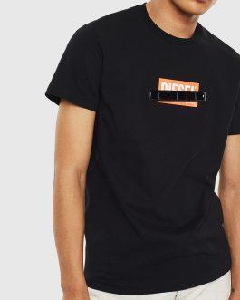 T-Shirt T-Diego-S7 Diesel