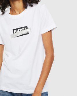 T-Shirt T-Sily-S2 Diesel