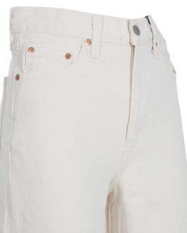 Jeans Ribcage Bianchi Levi's
