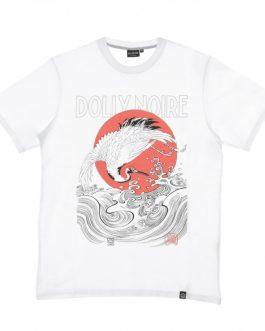 T-Shirt Konotori Sun Dolly Noire