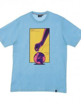 T-Shirt Mistreated World