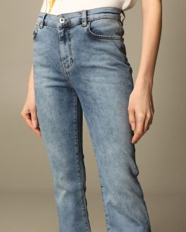 Jeans My Flare in Denim Actitude