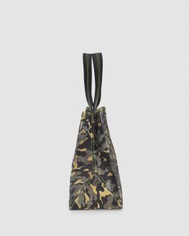Borsa Camouflage Patrizia Pepe