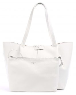 Shopping Bag BiancoPatrizia Pepe
