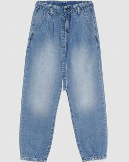 Jeans Denim Balloon Patrizia Pepe