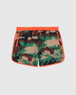 Boxer Mare BMBX-REEF-40 Camouflage Diesel