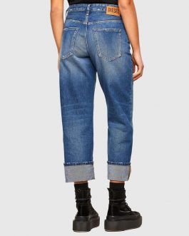 Jeans D-REGGY L.30 Denim Diesel
