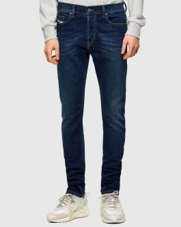 Jeans D-LUSTER L.32 Denim Diesel
