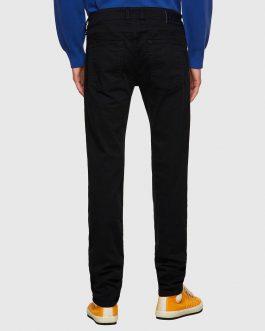 Jeans SLEENKER-X L.30 Denim Nero Diesel