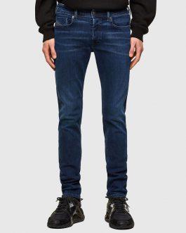 Jeans SLEENKER-X L.30 Denim Diesel