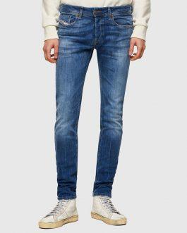 Jeans SLEENKER-X L.32 Denim Diesel