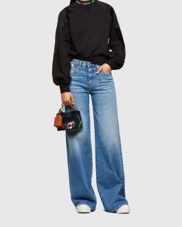 Jeans D-AKEMI L.30 Denim Diesel