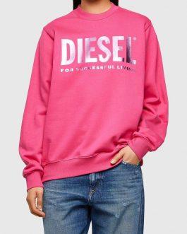 Felpa F-ANG Fuxia Diesel