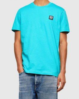 T-Shirt T-DIEGOS-K30 Tiffany Diesel
