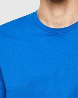 T-Shirt T-DIEGOS-K30 Bluette Diesel