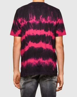 T-Shirt T-JUST-A38 Fuxia Diesel
