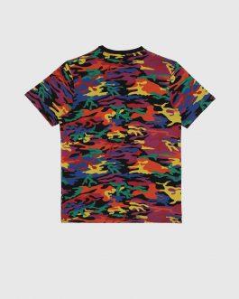 T-Shirt BMOWT-DIEGOS-PR Multicolor Diesel