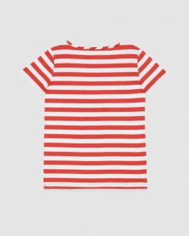 T-Shirt Rigato Rigato Patrizia Pepe Kids