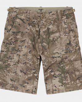 Bermuda Camouflage Carhartt