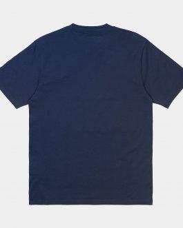 T-Shirt Sphinx Blu Carhartt