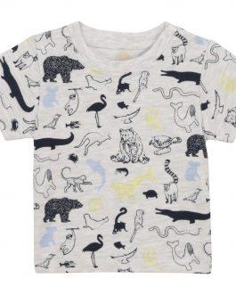 T-Shirt  Fantasia Timberland