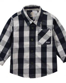 Camicia Quadri Timberland