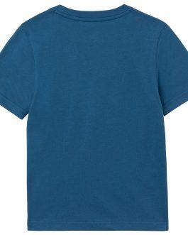 T-Shirt Blu Timberland