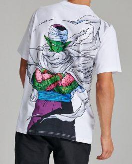 T-Shirt Piccolo Bianco Dolly Noire