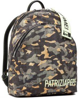 Zaino Camouflage Patrizia Pepe