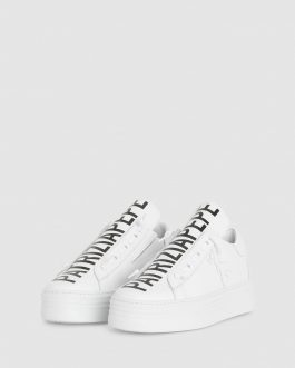 Sneakers Bianco Patrizia Pepe
