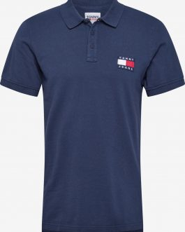 Polo Tommy Badge Navy Tommy Jeans
