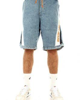 Bermuda Loose Denim Tommy Jeans