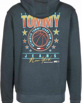 Felpa Washed Basketball Avion Tommy Jeans