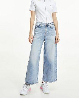 Jeans Meg Ultra Wide Denim Tommy Jeans