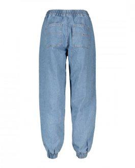 Pantalone Elasticated Denim Tommy Jeans