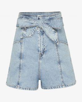 Short New Paperbag Mom Denim Tommy Jeans
