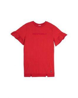 Vestito Rosso Carrement Beau